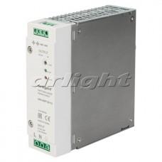 Блок питания для светодиодной ленты ARV-DRP120-12 (12V, 8A, 96W), Arlight, 023192
