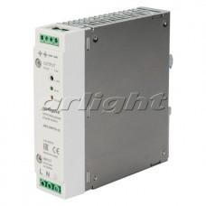 Блок питания для светодиодной ленты ARV-DRP70-12 (12V, 5A, 60W), Arlight, 023191