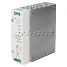 Блок питания для светодиодной ленты ARV-DRP120-24 (24V, 5A, 120W), Arlight, 023021