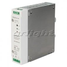 Блок питания для светодиодной ленты ARV-DRP70-24 (24V, 3A, 72W), Arlight, 023020