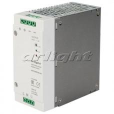 Блок питания для светодиодной ленты ARV-DRP240-24 (24V, 10A, 240W, PFC), Arlight, 023022