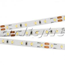 Лента MICROLED-5000 24V Warm2700 4mm (2216, 120 LED/m, LUX), Arlight, 024415, бобина 5 метров