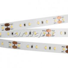 Лента MICROLED-5000L 24V Warm3000 8mm (2216, 120 LED/m, LUX), Arlight, 024438, бобина 5 метров
