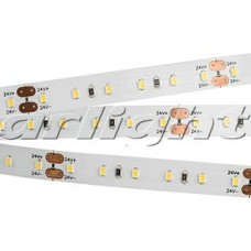Лента MICROLED-5000HP 24V White5500 8mm (2216, 120 LED/m, LUX), Arlight, 024426, бобина 5 метров