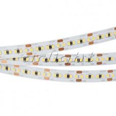 Светодиодная лента MICROLED-5000 24V Warm2700 8mm (2216, 300 LED~m, LUX качества), Arlight, 023560 , бобина 5 метров