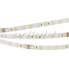 Светодиодная лента RT 6-5000 24V White-MIX 2x (5060, 60 LED/m, LUX), бобина 5 метров, Arlight, 025213