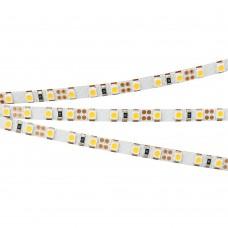 Лента RT 2-5000 12V Cool 8K 5mm 2x (3528, 600 LED, LUX), бобина 5 метров, Arlight, 015005(B)