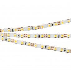 Лента RT 2-5000 12V Warm2400 5mm 2x (3528, 600 LED, LUX), бобина 5 метров, Arlight, 018101(1)