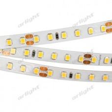 Светодиодная лента RT 2-5000 24V Day4000 2x (2835, 600 LED, CRI98), бобина 5 метров, Arlight, 021410(B)