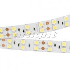 Светодиодная лента RT 2-5000 24V Day4000 2x2 (5060, 600 LED, LUX), бобина 5 метров, Arlight, 013759(B)