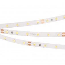 Лента RT 2-5000 24V Cool 8K (3528, 300 LED, LUX), бобина 5 метров, Arlight, 016147(1)