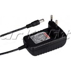 Блок питания для светодиодной ленты ARDV-24-12A (12V, 2A, 24W), Arlight, 021112