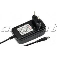 Блок питания для светодиодной ленты ARDV-24-24A (24V, 1A, 24W), Arlight, 021868