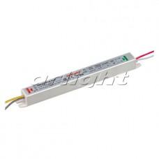Блок питания для светодиодной ленты ARV-HT12018-Slim (12V, 1.5A, 18W), Arlight, 019370