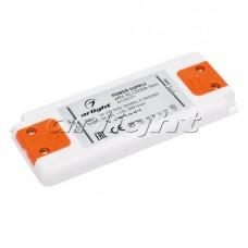 Блок питания для светодиодной ленты ARV-HL12020A-Slim (12V, 1.67A, 20W), Arlight, 022191