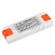 Блок питания для светодиодной ленты ARV-HL12030A-Slim (12V, 2.5A, 30W), Arlight, 025739
