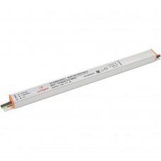 Блок питания ARV-12024-LONG-D (12V, 2A, 24W), Arlight, 026418(1)