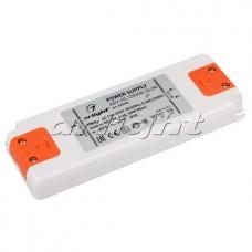Блок питания для светодиодной ленты ARV-HL12040A-Slim (12V, 3.3A, 40W), Arlight, 025740