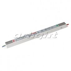 Блок питания для светодиодной ленты ARV-HT12048-Slim (12V, 4A, 48W), Arlight, 021335