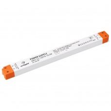 Блок питания ARV-SL12075-SLIM (12V, 6.25A, 75W, PFC), Arlight, 029198