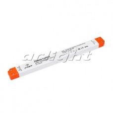 Блок питания для светодиодной ленты ARV-SN12060-Slim (12V, 5A, 60W, PFC), Arlight, 022925