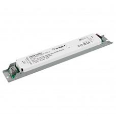 Блок питания ARV-24060-LONG-PFC-A (24V, 2.5A, 60W), Arlight, 025594