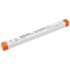 Блок питания ARV-SL24150-SLIM (24V, 6.25A, 150W, PFC), Arlight, 026820