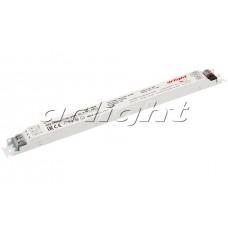 Блок питания для светодиодной ленты ARV-24025-LONG (24W, 1A, 0-10V, PFC), Arlight, 020869
