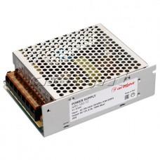 Блок питания для светодиодной ленты ARS-100-12 (12V, 8.3A, 100W), Arlight, 023608