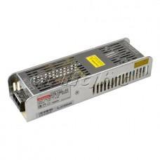 Блок питания для светодиодной ленты HTS-100L-12 (12V, 8.5A, 100W), Arlight, 020974