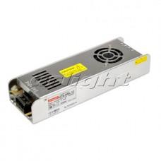 Блок питания для светодиодной ленты HTS-400L-12 (12V, 33A, 400W), Arlight, 020828