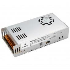 Блок питания ARS-400-12 (12V, 33.3A, 400W), Arlight, 026863