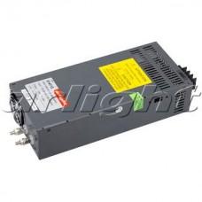 Блок питания для светодиодной ленты HTS-800-12 (12V, 66A, 800W), Arlight, 010983