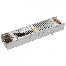 Блок питания для светодиодной ленты ARS-100L-12 (12V, 8.3A, 100W), Arlight, 023626