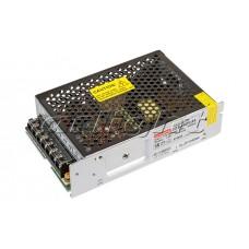 Блок питания для светодиодной ленты HTS-100M-24 (24V, 4.2A, 100W), Arlight, 015034