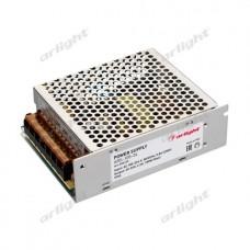 Блок питания для светодиодной ленты ARS-100-24 (24V, 4.2A, 100W), Arlight, 026123