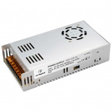 Блок питания ARS-400-24 (24V, 16,7A, 400W), Arlight, 026864