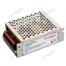 Блок питания для светодиодной ленты ARS-60-24 (24V, 2.5A, 60W), Arlight, 026153