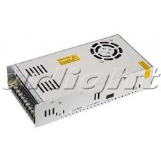 Блок питания для светодиодной ленты HTS-350-36 (36V, 9.7A), Arlight, 015096