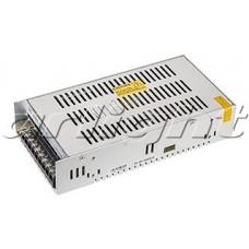 Блок питания для светодиодной ленты HTS-200-48 (48V, 4.2A, 200W), Arlight, 011212