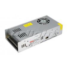 Блок питания для светодиодной ленты HTS-350-48 (48V, 7.3A, 350W), Arlight, 011215