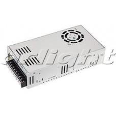 Блок питания для светодиодной ленты HTSP-320F-48 (48V, 6.7A, 320W, PFC), Arlight, 015942