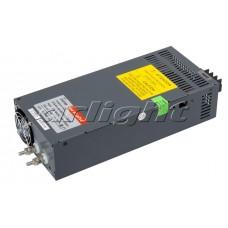 Блок питания для светодиодной ленты HTS-800-48 (48V, 16.7A, 800W), Arlight, 010755