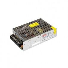 Блок питания для светодиодной ленты HTS-100M-5 (5V, 20A, 100W), Arlight, 015999