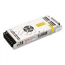 Блок питания для светодиодной ленты HTS-300L-5-Slim (5V, 60A, 300W), Arlight, 022414