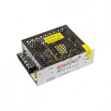 Блок питания для светодиодной ленты HTS-50M-5 (5V, 10A, 50W), Arlight, 021021
