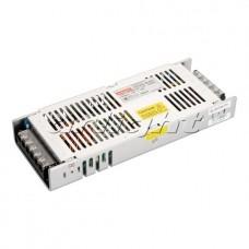 Блок питания для светодиодной ленты HTS-300L-5H-Slim (5V, 60A, 300W), Arlight, 022415