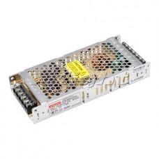 Блок питания для светодиодной ленты HTS-200-5-Slim (5V, 40A, 200W), Arlight, 020991