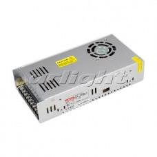 Блок питания для светодиодной ленты HTS-350M-5 (5V, 60A, 300W), Arlight, 015560