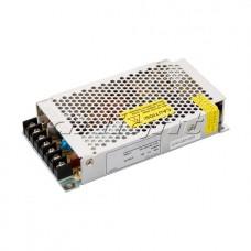 Блок питания для светодиодной ленты HTS-150-5-Slim (5V, 30A, 150W), Arlight, 023286